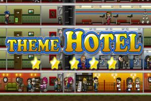 Theme Hotel Game Full Screen | theme hotel cool math games online