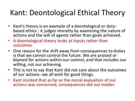 Deontology Ethics Essay by Business And Deontology Essay Research Paper Academic Service