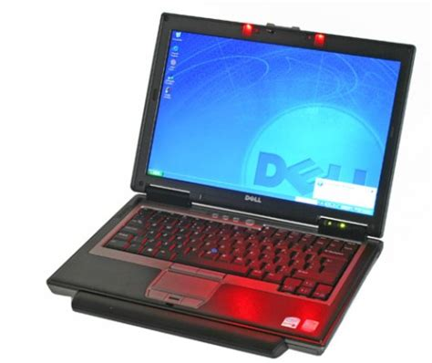 Baru Laptop Dell Latitude D620 trusted reviews