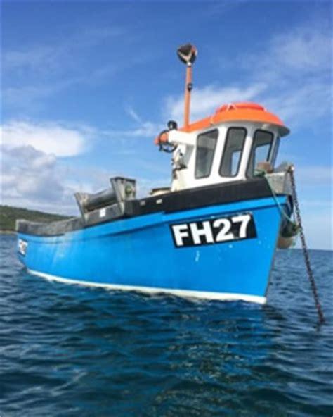 commercial fishing boat builders uk ultramarine boat builders welcome