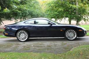 Used Jaguar Xk8 Used 2005 Jaguar Xk8 Coupe For Sale In Leicestershire