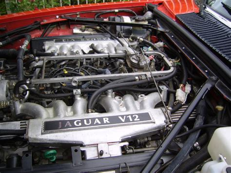 Alarm Motor V12 engine bay pics page 2 jaguar forums jaguar