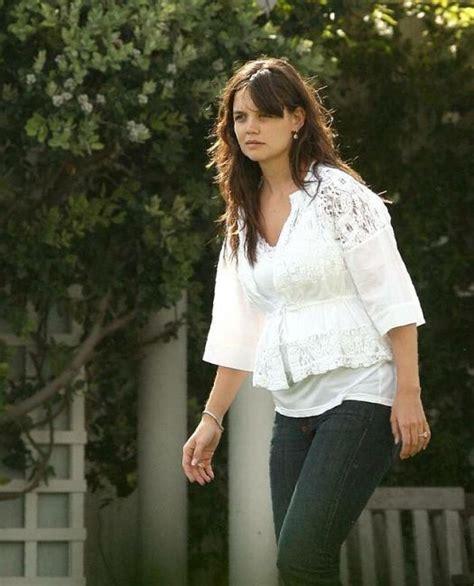 Katies Rapid Weight Loss Worries Friends nation s rapid weight loss worries