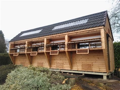 Pigeon Sheds by Sheds With Lofts Www Pixshark Images Galleries