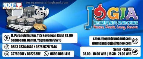 Seragam Marching Band jual seragam marchingband kostum drum band alat