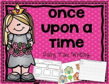 Once Upon A Time Storytales Includes 6 Stories Str Stale Once graphics writing and fairies on