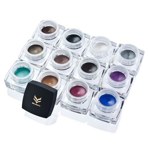 Eyeliner Gel Silky buy wholesale profusion makeup from china profusion makeup wholesalers aliexpress