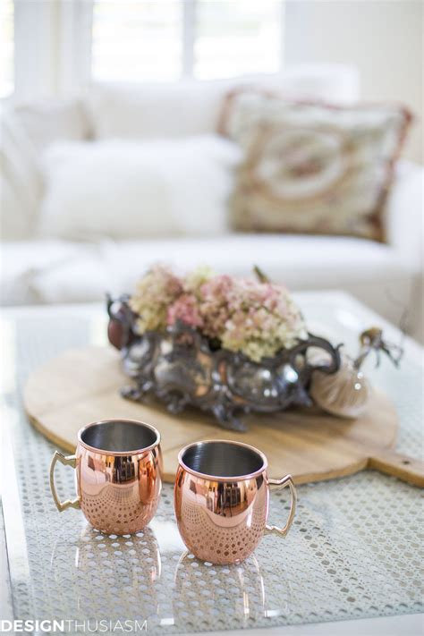 soft autumn color palette how to decorate with a soft autumn color palette