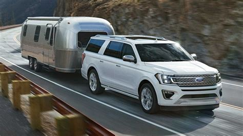 Will Ford 2018 Ford Expedition Power Numbers Leaked Fox News