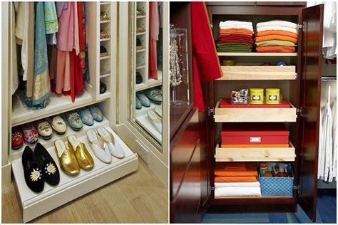 15 Top Bedroom Closet Organization Hacks And Ideas
