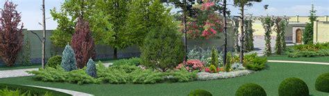 progettazione giardini vivai san carlo vendita piante da siepe e creazione giardini