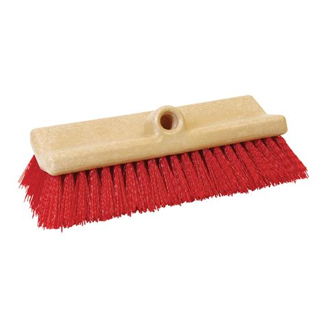 Scrub Brush bi level floor scrub brush nexstep commercial products