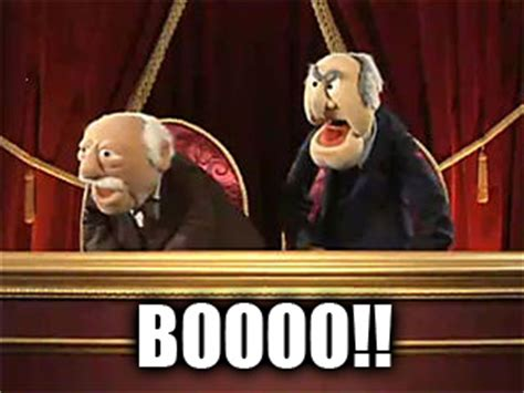 Statler And Waldorf Meme - statler and waldorf quotes quotes