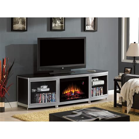 Chimneyfree Media Electric Fireplace by Product Chimneyfree Gotham Media Electric Fireplace