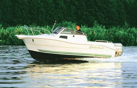 apollo duck fishing boats cortina cortina 480 kabin for sale boats for sale used