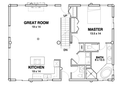 bighorn floor plans big horn series whisper creek log homes