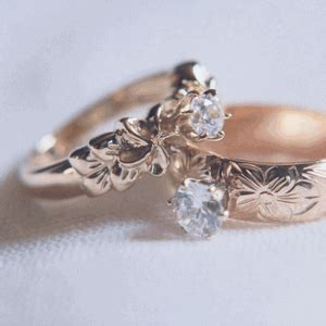 Wedding Rings Hawaii by Liko Hawaiian Wedding Ring Wedding Stuff