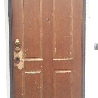 sostituzione porta blindata sostituzione pannello esterno porta blindata dierre