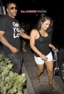 11 comments to updated nelly amp girlfriend shantel jackson get bet