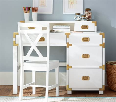 pottery barn desks and hutches on sale that are