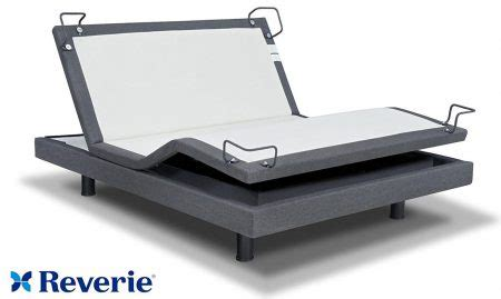 reverie 7s adjustable bed top 10 best adjustable mattress reviews in 2018
