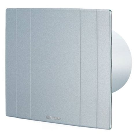 aspiratori da bagno ventola per bagno silenziosa blauberg quatro platinum 100