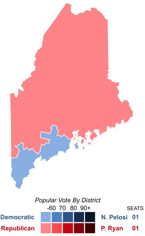 us house election results file united states house of representatives elections in maine 2016 results by