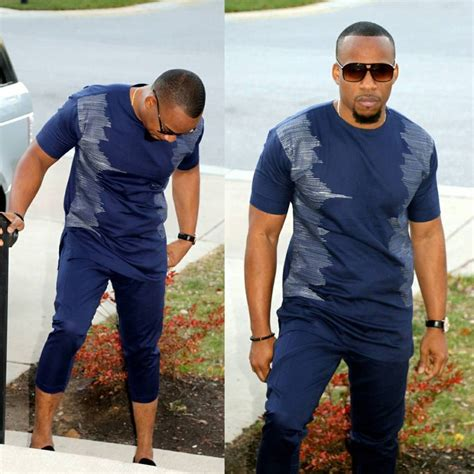 latest nigerian fashion styles men latest nigerian native styles for men with class lookbook