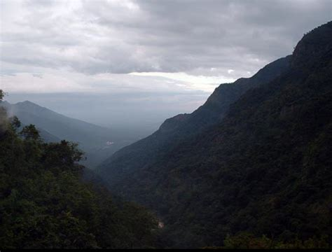 eastern ghats the great mountain ranges of india