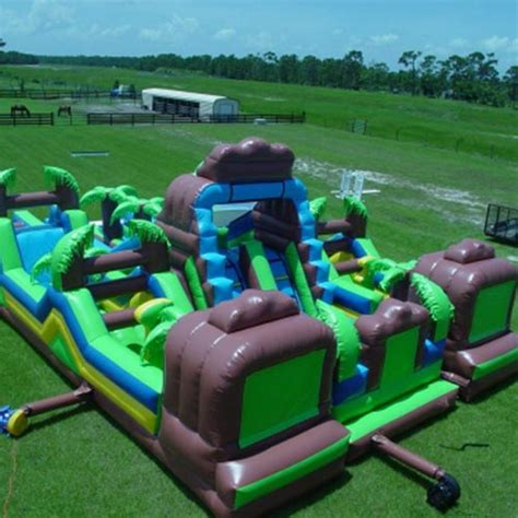 amazon bounce house event and equipment hire leisure hire