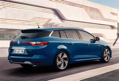 renault megane estate foto renault megane estate 2016 renault megane estate 04