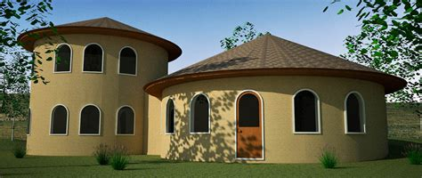 earthbag roundhouse earthbag house plans