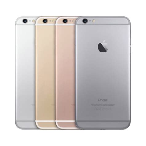 Lumee Rosegold Silver Iphone 66 apple iphone 6s space grey gold silver gold 16 64 128 gb smartphone as new 888462561556 ebay