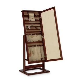 sears mirror jewelry armoire cheval mirror and jewelry storage hidden jewelry cache