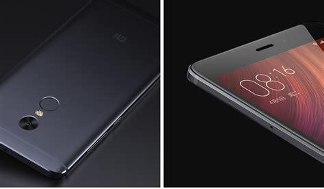 Xiaomi Redmi Note 4 Pro Black Edition Ram 3 32gb Resmi Tam xiaomi redmi note 4 ist aktuell reduziert hartware