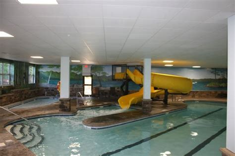 comfort inn burnsville mn indoor pool at comfort suites lake george picture of