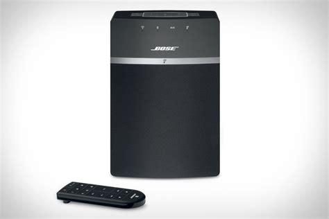 Speaker Bose Soundtouch 10 Bose Soundtouch 10 Speaker Uncrate