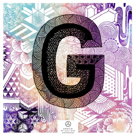 f a g s tumblr grace hamann x atc artist series 1 letter g inspired by