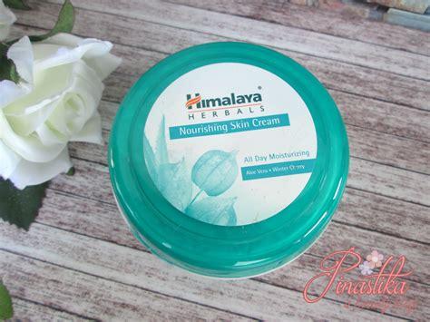 Himalaya Nouriskin Himalaya Vitamin Kulit pinastika himalaya herbals nourishing skin review