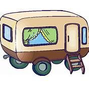 Caravan Clipart  ClipartFest And Funny