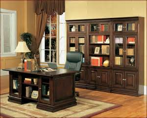 home office library sterling home office library set parker house ph ste 9