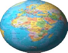 rotating earth wallpaper gif gimp works rotating sphere using gimp s preset filter