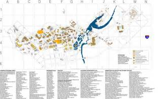Texas State University Map by Texas State University Maplets