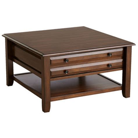 Pier 1 Coffee Table Anywhere Square Coffee Table Tuscan Brown Pier 1 Imports