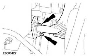 Ford Focus Exhaust System Diagram My Has A 2004 Ford Focus And It Has A Exhaust Leak