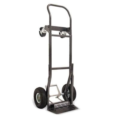 mojack 800 lb capacity 5 in 1 steel truck with