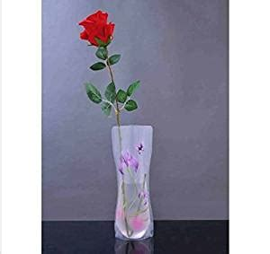 Small Plastic Vase by Small Folding Vase And Colors Home Decoration