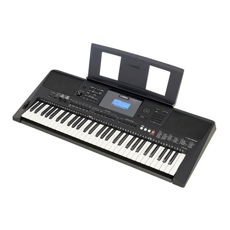 Keyboard Yamaha Malaysia 61 key yamaha psr e453 portable keyb end 2 11 2020 1 05 pm
