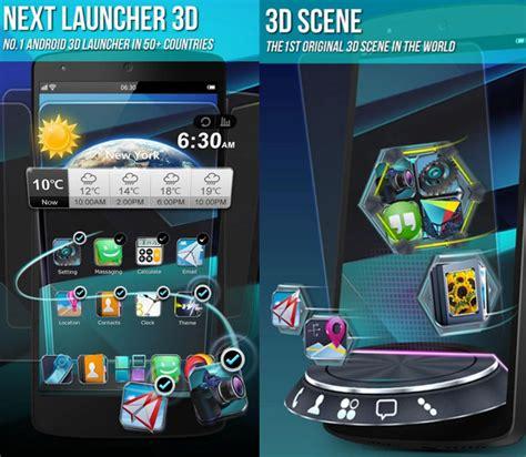 next launcher pro full version apk next launcher 3d shell v3 20 2 pro apk free download for