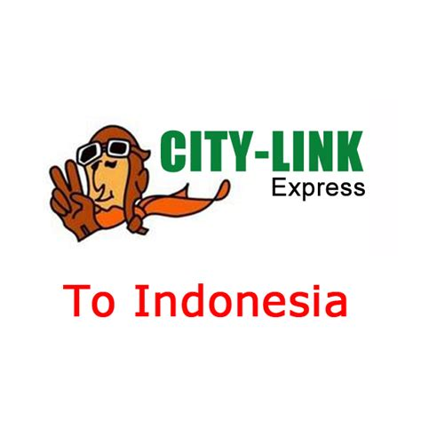 city link express city link express to indonesia 1 5 kg city link to in